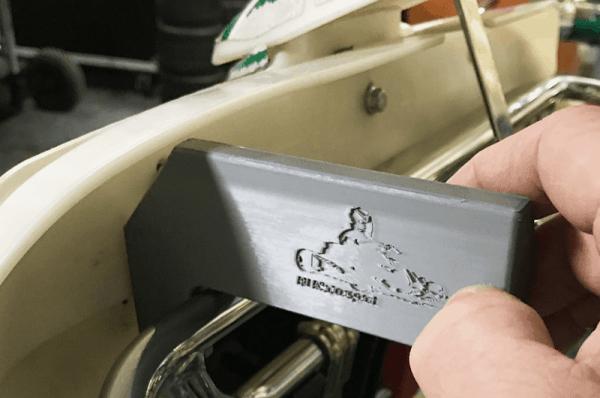 27mm bumpertolk 90 grader