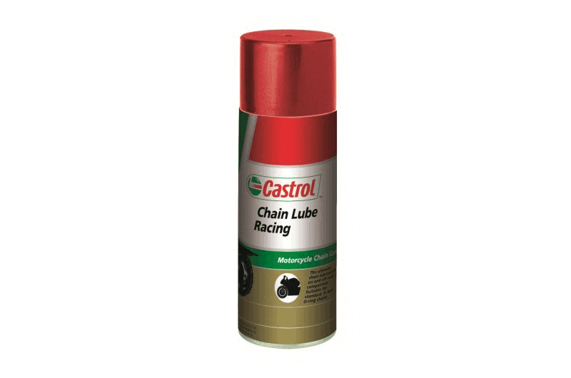 Castrol Kedjespray Racing